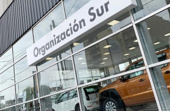 Volkswagen inaugura nuevos locales en Buenos Aires