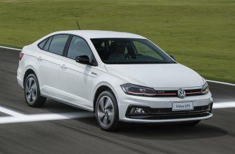 GTS: el turno del Volkswagen Virtus