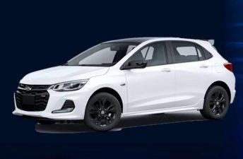 Nuevo Chevrolet Onix, también RS