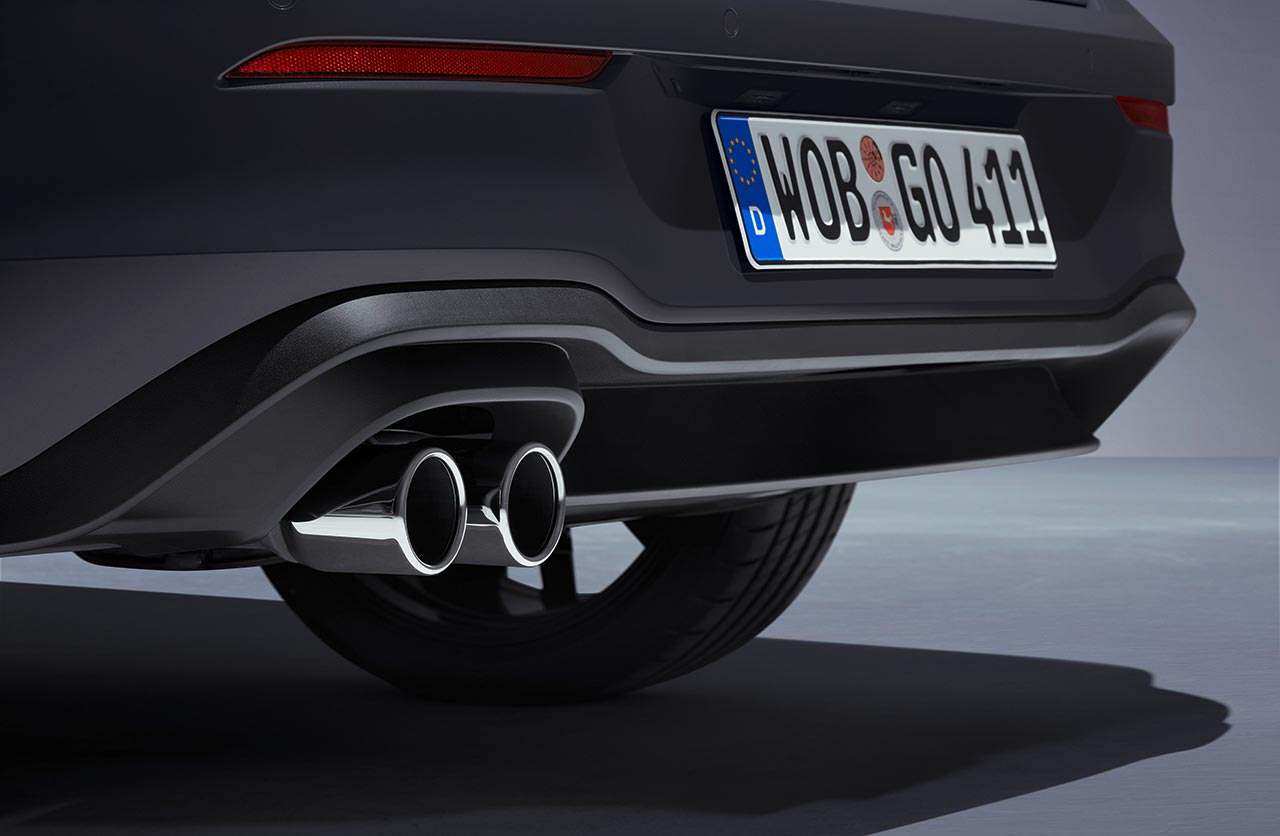 Nuevo Volkswagen Golf 8 GTD