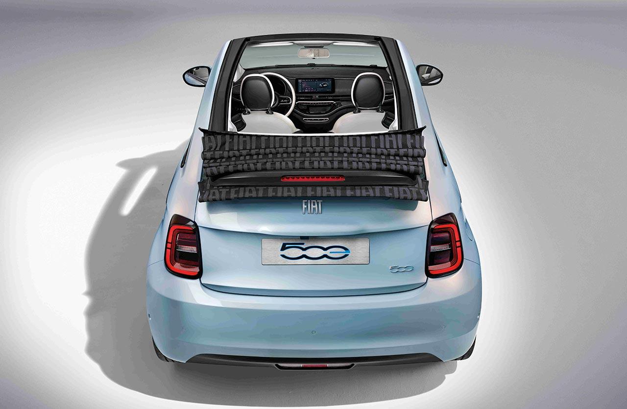 Nuevo Fiat 500 2021
