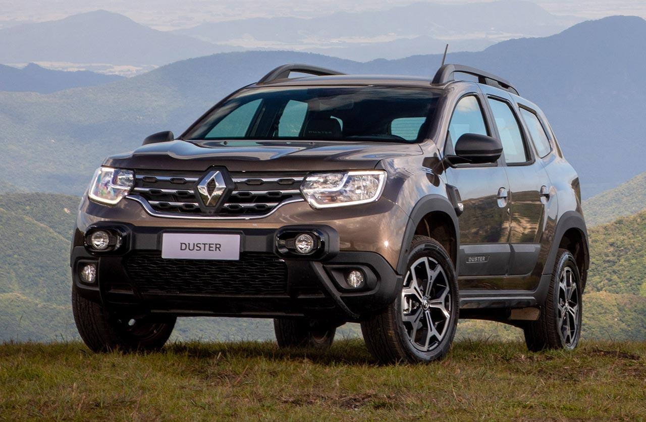 Todo sobre la nueva Renault Duster regional