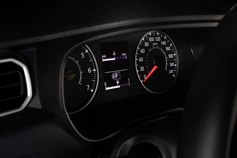 Tablero Interior Nueva Renault Duster 2021 Brasil