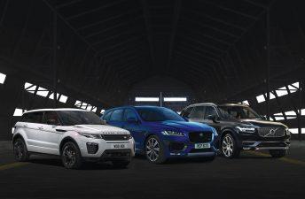 Volvo, Jaguar y Land Rover con nuevos representantes en Argentina