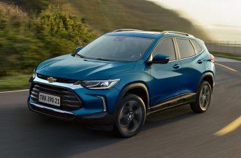 Cómo es la nueva Chevrolet Tracker para Argentina
