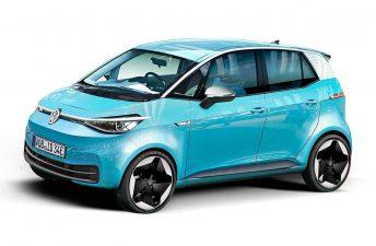 Volkswagen sumará el ID.1 (y más)