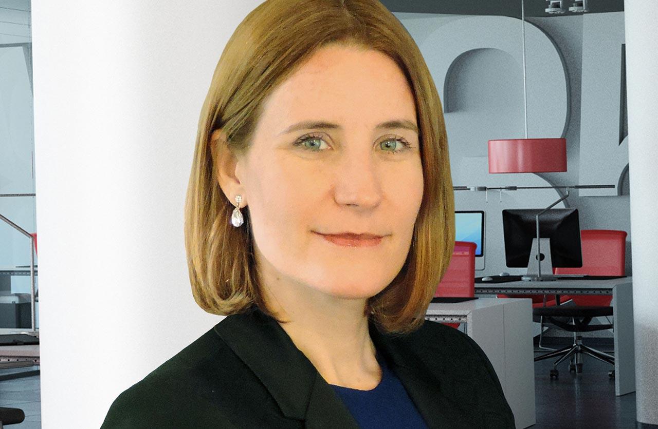 Alejandra Fehrmann es la nueva directora de Comunicación de Nissan América Latina