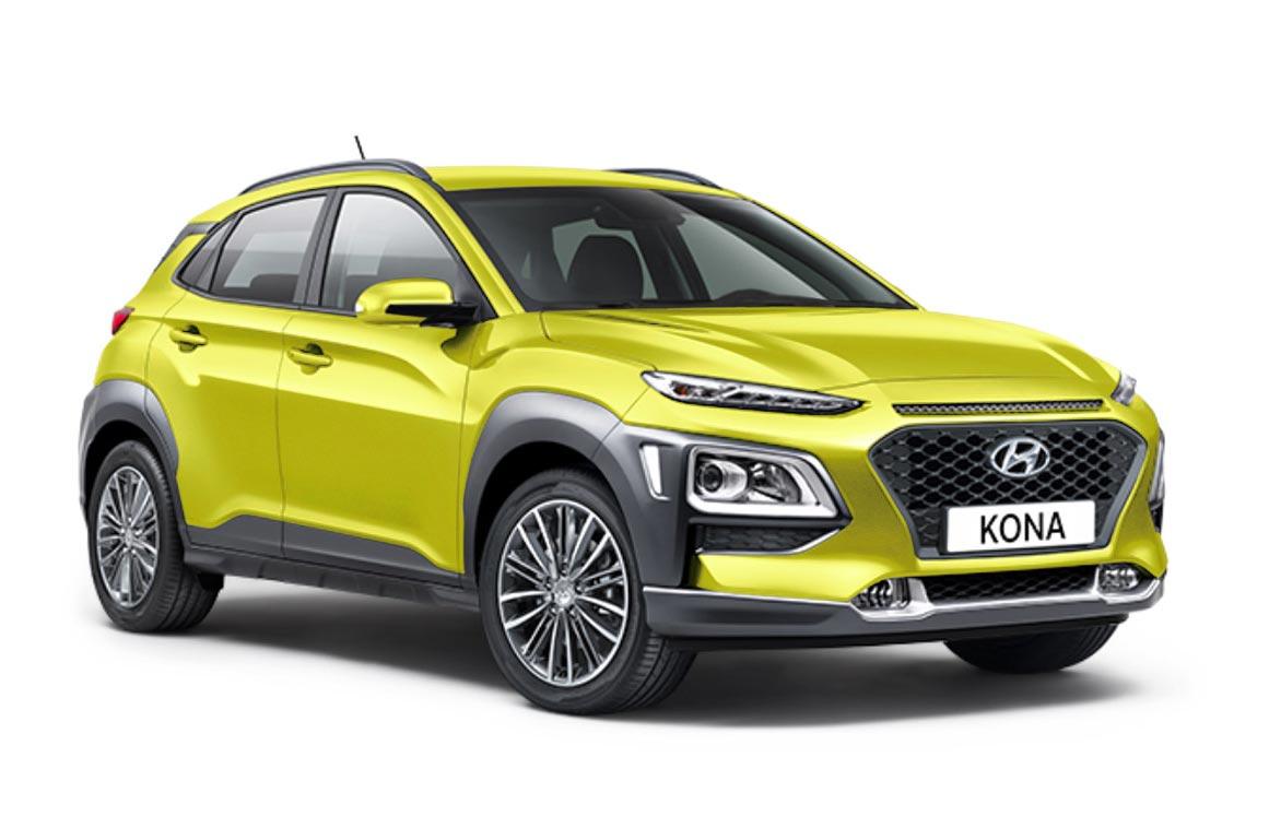 Hyundai Kona Style: llegó la versión más accesible