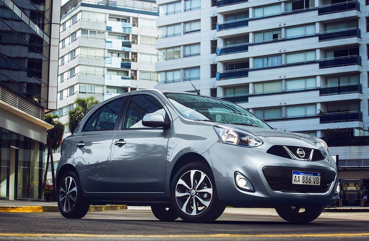 Nissan Argentina adjudicó autos de manera online a suscriptores de su plan de ahorro
