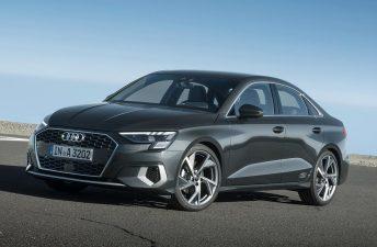 Así es el nuevo Audi A3 Sedán