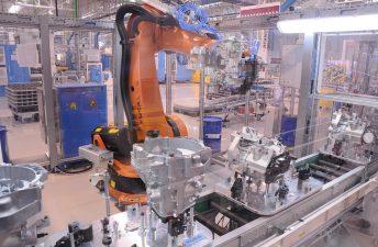 Volkswagen retoma la producción en Argentina