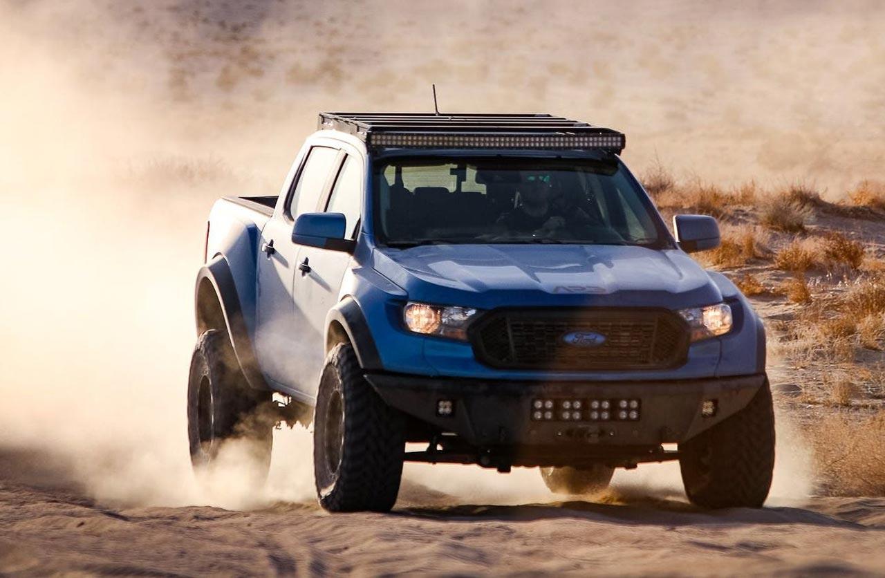 Ford Ranger APG Prorunner