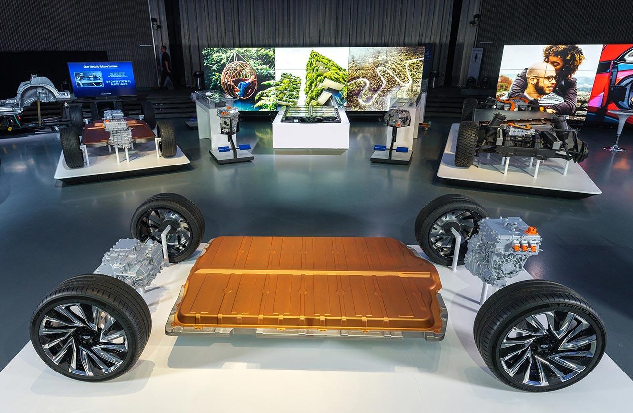 General Motors y Honda desarrollarán autos eléctricos en conjunto