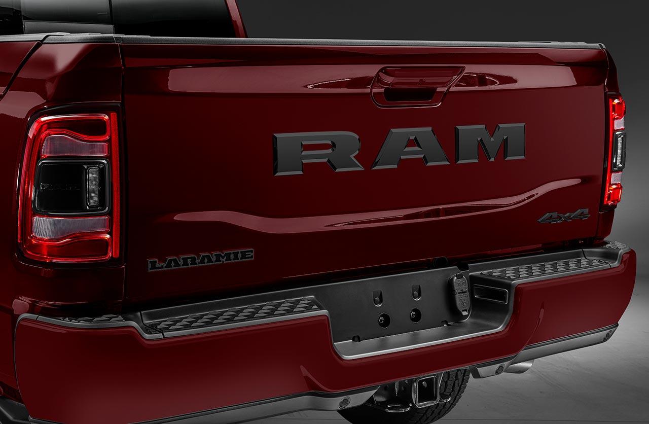 RAM 2500 Night Edition
