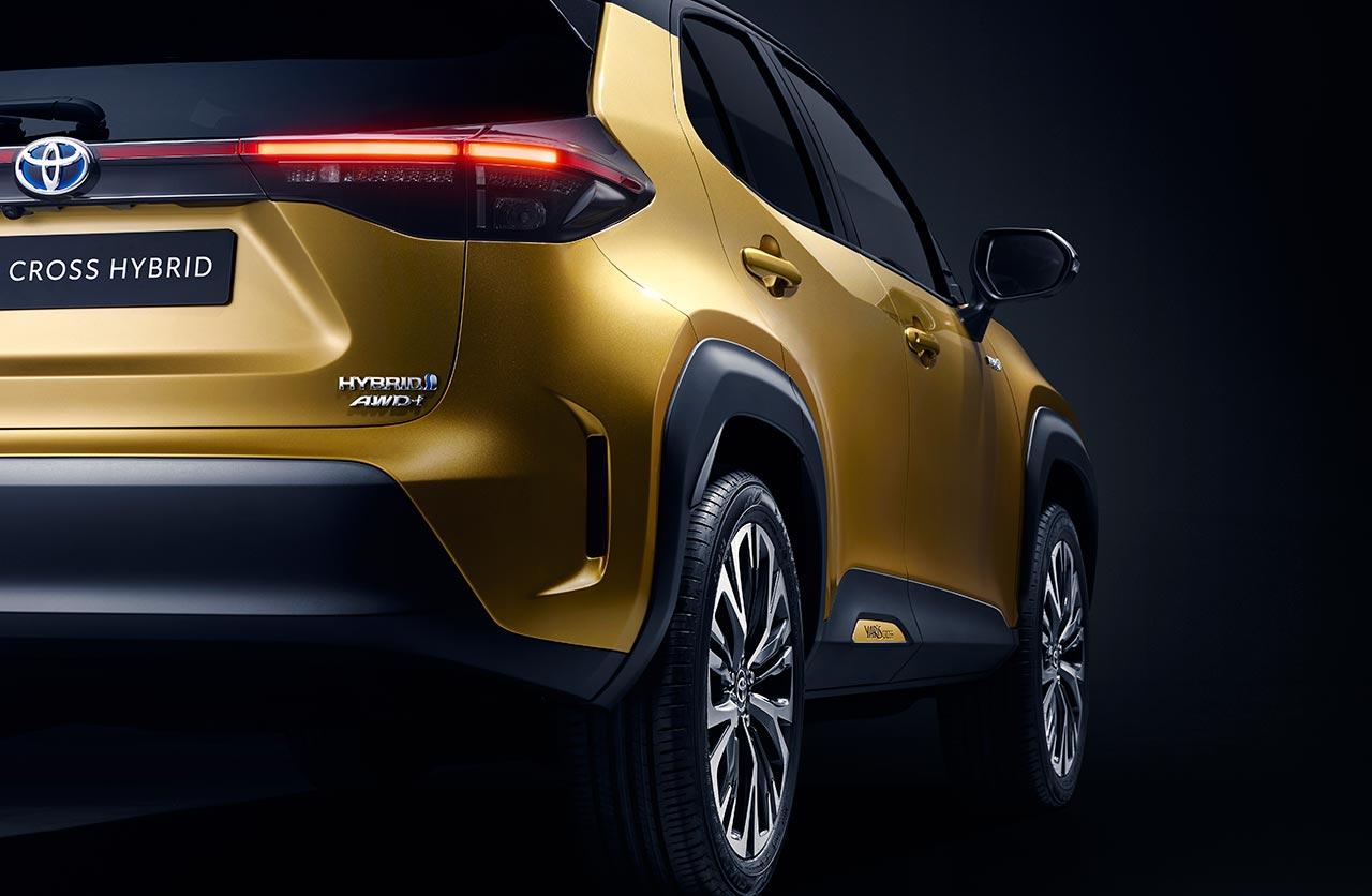 Corolla Cross: Toyota tendrá un nuevo SUV global y se fabricará en Brasil