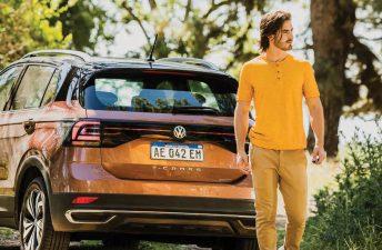 Volkswagen lanza financiación con cuota fija en pesos a 5 años para la compra online