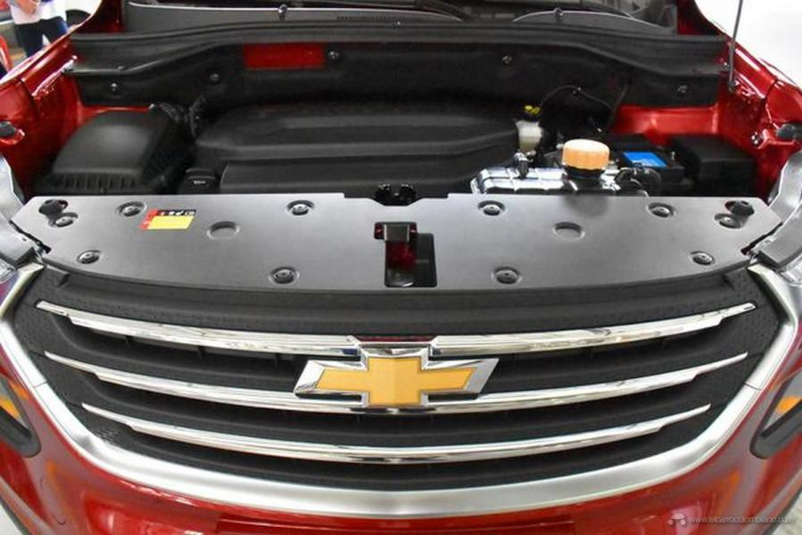 Motor Nuevo Chevrolet Groove SUV