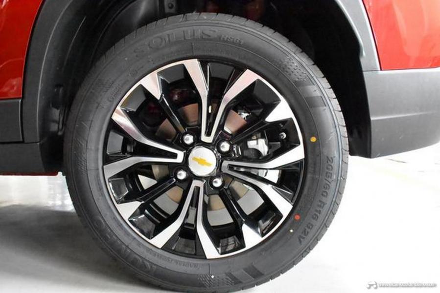 Llantas Nuevo Chevrolet Groove SUV