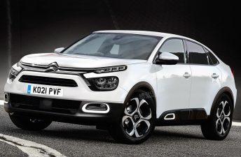 Inminente: se viene el nuevo Citroën C4