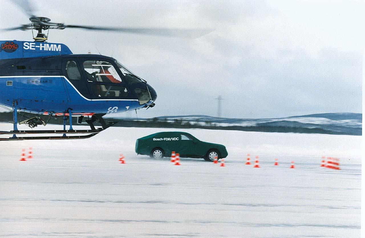 ESP Bosch Mercedes-Benz