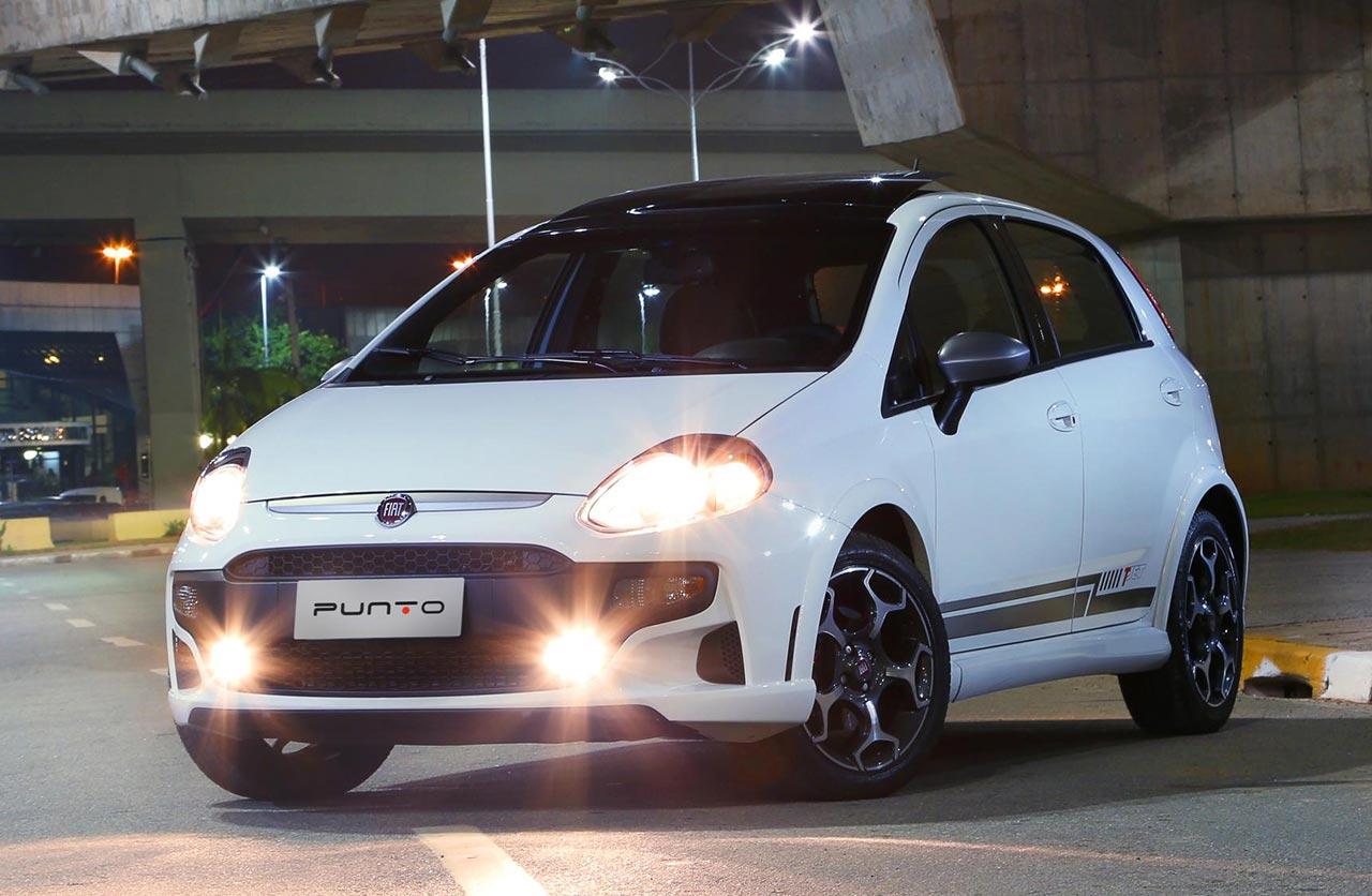 2020 Fiat Punto Rumors