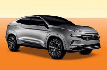 Las claves del futuro SUV coupé de Fiat