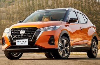 El nuevo Nissan Kicks, más cerca de la región