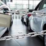En abril se patentaron 4.385 vehículos, el registro más bajo de la historia