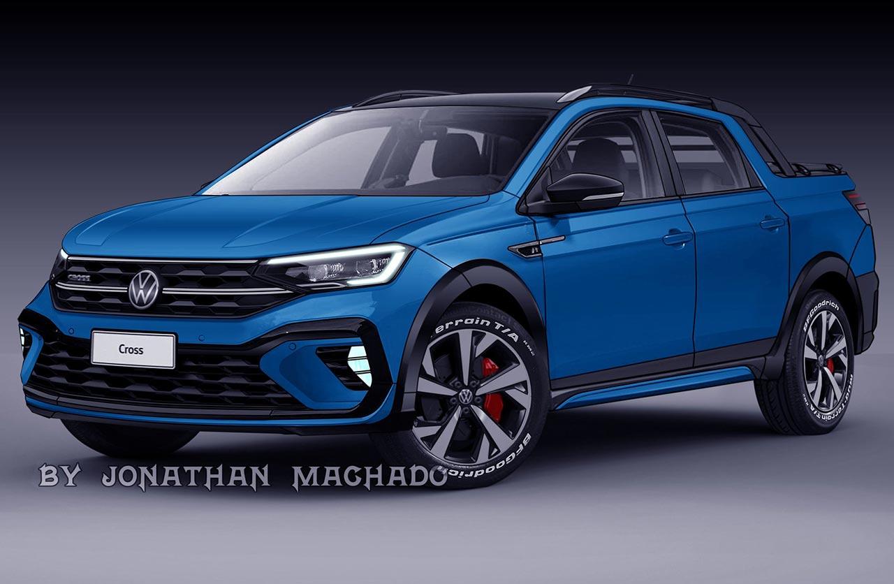 Volkswagen Saveiro: la evolución