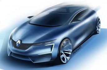 Se viene el nuevo Renault Mégane