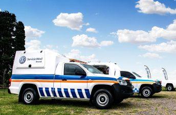 VW habilita su Servicio Móvil para atender vehículos afectados a actividades esenciales