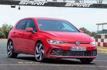 Las claves del nuevo Volkswagen Golf GTI