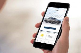 FordPass: la app de Ford se renueva