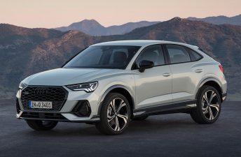 Audi ya vende los nuevos Q3 y Q3 Sportback en Argentina