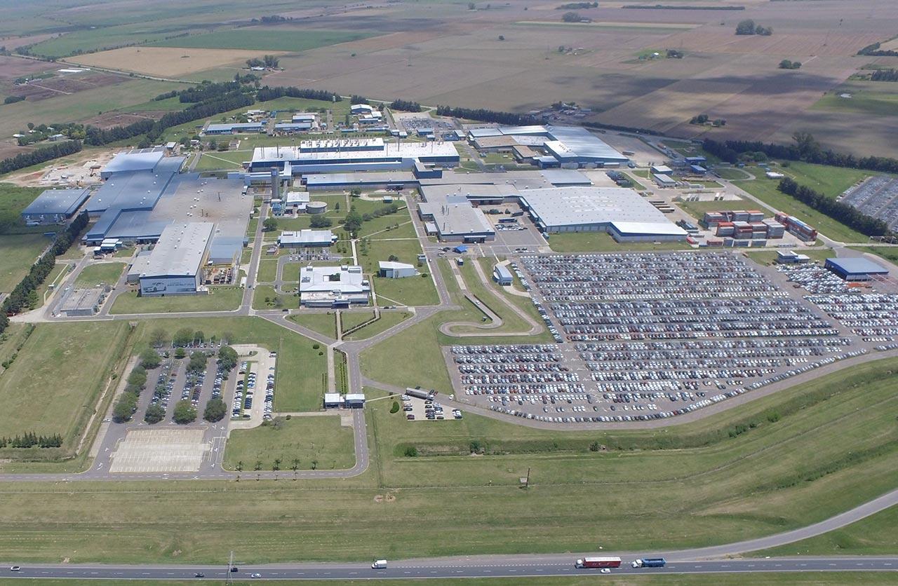 General Motors reanudó la ejecución del plan de inversión en su Planta de Alvear