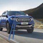 Cuáles son y cómo funcionan las novedosas tecnologías de Ford aplicadas a la seguridad