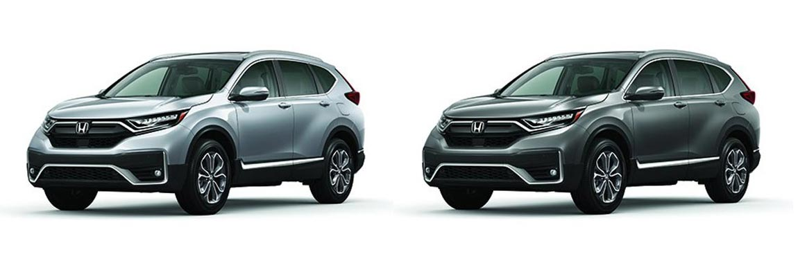 Colores Honda CR-V 2020