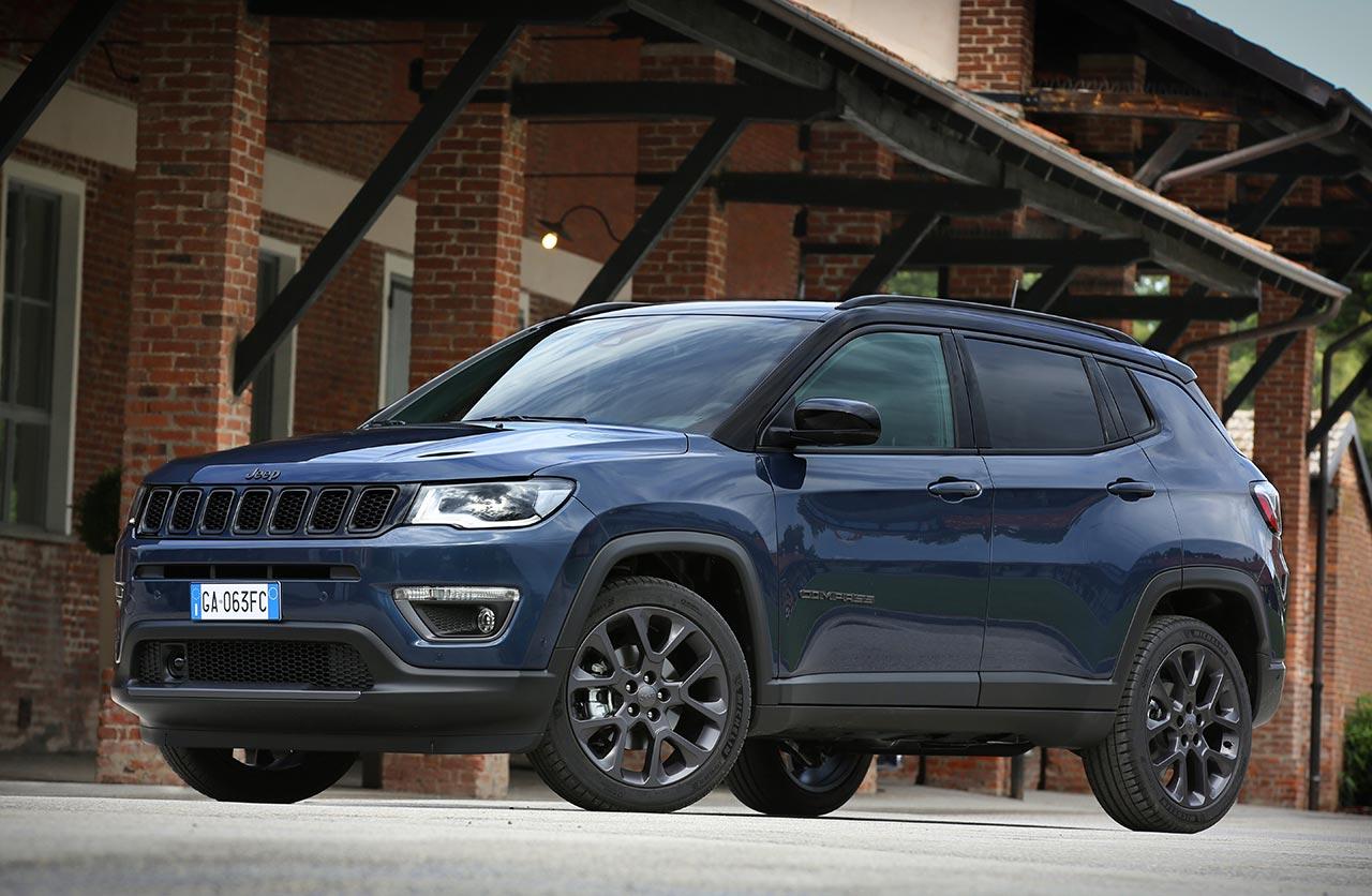 Nuevo motor turbo para el Jeep Compass