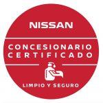 """Nissan, con Concesionarios """"Limpios y Seguros"""""""