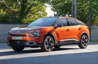 Citroën tiene un nuevo C4