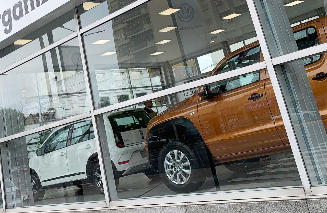 Crece la venta de autos 0 km luego de más de 2 años de bajas consecutivas