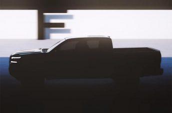 Más sobre la futura Nissan Frontier (y otros modelos)