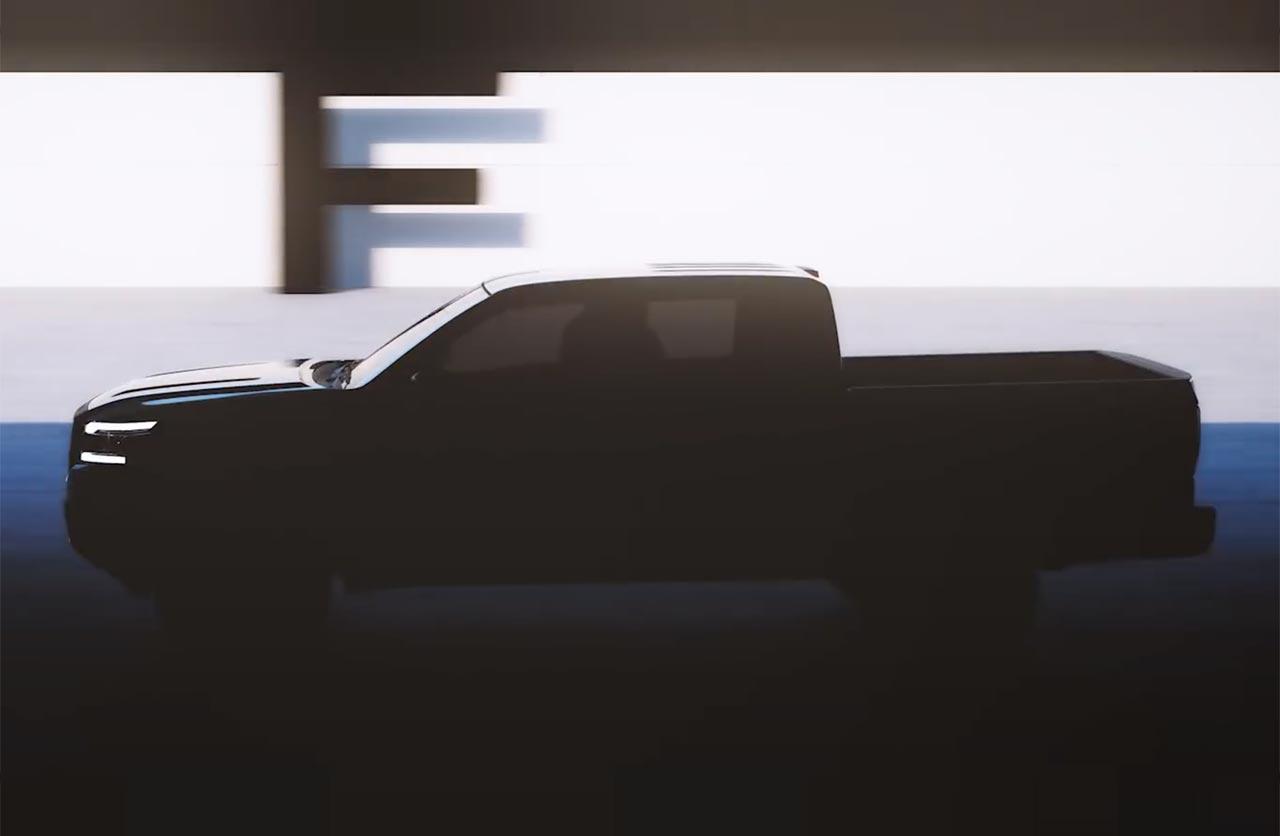 futura Nissan Frontier
