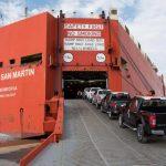 Nissan Argentina vuelve a exportar a Brasil