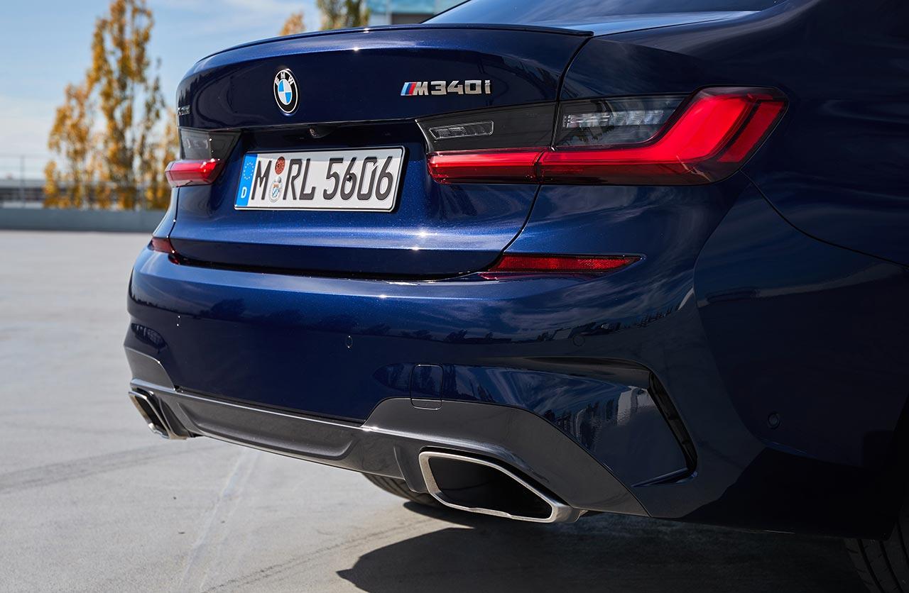 Nuevo BMW M340i xDrive