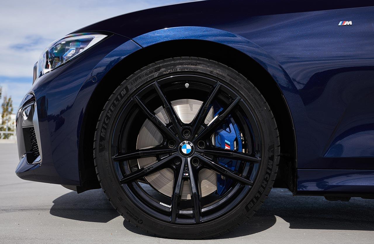 Nuevo BMW M340i