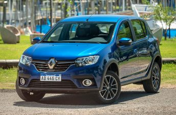 Renault lanzó nuevas promociones para la compra del 0km