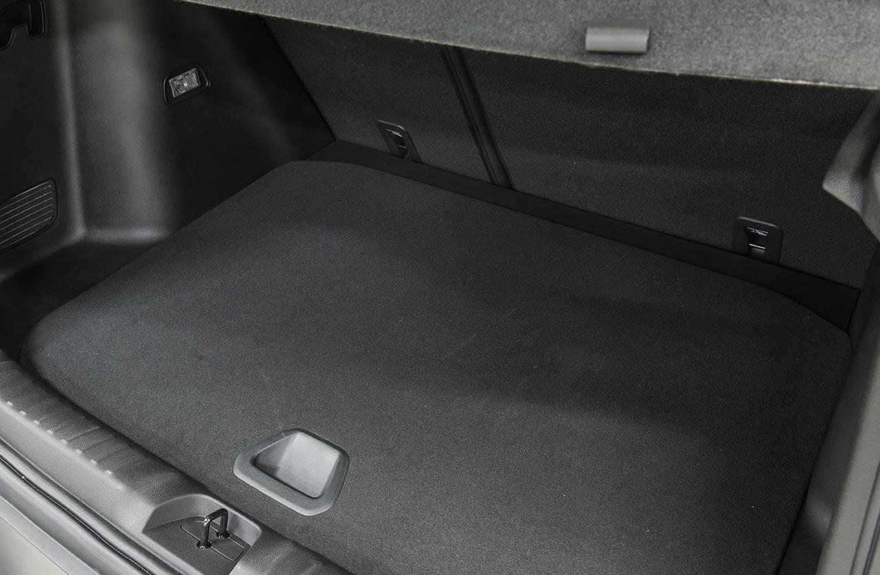 Baúl Nueva Chevrolet Tracker