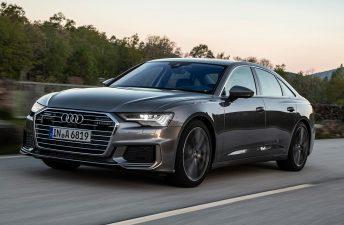 Llegaron los nuevos Audi A6, A6 allroad y A7 Sportback