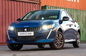 El nuevo Peugeot 208 ya es argentino